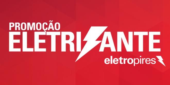 Promoção Eletrizante 2015
