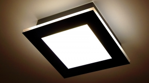 plafon luminaria