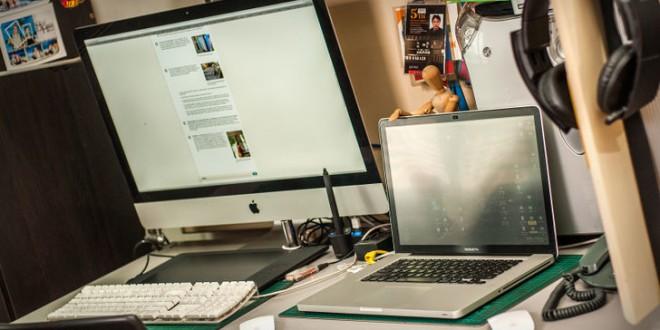 Como a iluminação pode aumentar a sua produtividade no Home Office