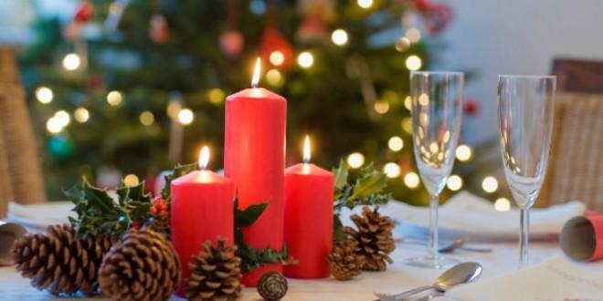 Chegou a hora de decorar a casa pro Natal!